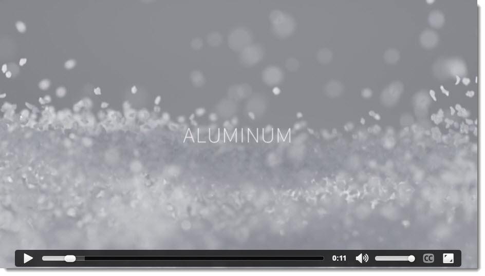 4videoAluminum