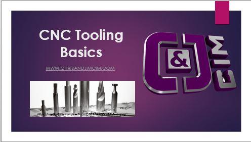 Tooling_Basics